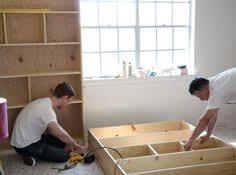 home made bookshelves homemade bookshelves http homeplugs net homemade bookshelves