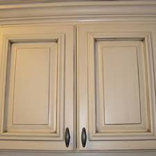 Distressed Wood Kitchen Cabinets How To Paint Kitchen Cabinets Hgtv Glaze And Budgeting