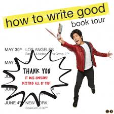 ryan higa u0027s how to write good u2013 book tour announcement higa tv