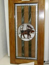 Kitchen Cabinet Glass Door Inserts Stained Glass Cabinet Door Inserts