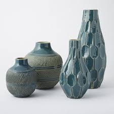 West Elm Vases Linework Vases U2013 Diagonal Line West Elm Accents U0026 Accessories