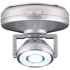 Small Battery Operated Led Lights Uplights And Clip On Lights Mini Indoor Spot Lighting Lamps Plus