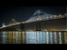 Bay Bridge Light Show Canyon Lights Capilano Suspension Bridge Park In December Wow