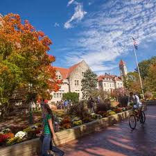 admissions indiana university bloomington