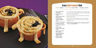 betty crocker halloween cookbook pdf free download delicious