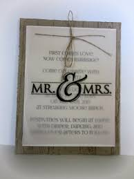wedding invitations ideas best 25 handmade wedding invitations ideas on