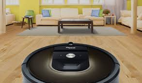 cleaning robots irobot roomba vacuum cleaning robot