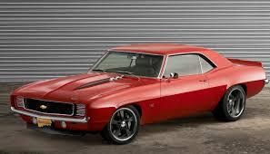 1969 camaro ss parts restomod 69 camaro http musclecardefinition com