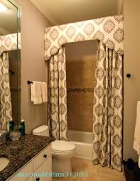 Custom Bathroom Shower Curtains Custom Bathroom Shower Curtains Size Of Bathroom Amazing