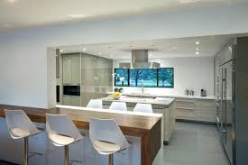 kitchen island breakfast table compact kitchen table against wall if kitchen island breakfast bar