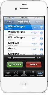 visual voicemail for android does your phone visual voicemail