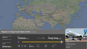 Finnair Route Map by Comac C919 First Flight And Chinese Aviation We Sat Down With