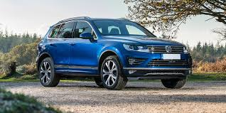 volkswagen jeep touareg vw touareg colours guide and prices carwow