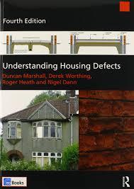 house design books uk understanding housing defects amazon co uk duncan marshall