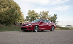 2013 honda accord coupe v 6 manual test u2013 review u2013 car and driver