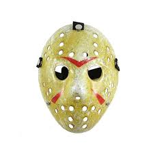 Friday 13th Halloween Costumes Compare Prices Friday 13th Jason Shopping Buy Price