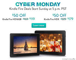 amazon black friday deal kindle fire hd kindle fire androidguys