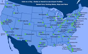 us map us map of airports with codes usandcanadianairports map thempfa org