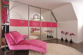 17 stylish bedroom design with pink color home design and