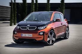 bmw 3i electric car bmw i3 electric car demand exceeds expectations newsday