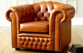 Leather Chesterfield Armchair Classic Leather Chesterfield Oxley Chesterfield Company