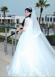 location robe mari e achat et location de robes de mariée 2016 negafa marocaine