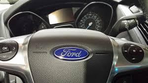 lexus emblem for steering wheel steering wheel emblem defect ford focus forum ford focus st