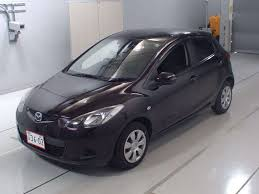 mazda demio japan used car korea usded car used car exporter blauda