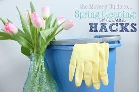 Spring Cleaning Hacks Spring Cleaning Hacks All Natural Alternatives