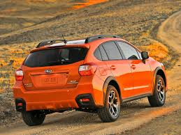 subaru suv 2014 subaru xv crosstrek specs and photos strongauto