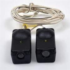 garage door sensor yellow light craftsman garage door safety sensor yellow garage door ideas