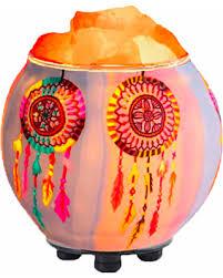 himalayan salt l diffuser memorial day sale himalayan crystal litez salt l in handcrafted
