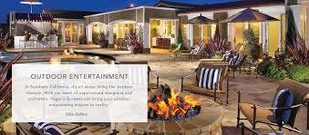 Outdoor Entertainment - roger u0027s gardens landscaping u2013 design u2022 installation u2022 maintenance