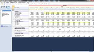 Cash Flow Budget Spreadsheet by Budget Vs Actuals U0026 Rolling Forecasts In Planguru Youtube