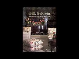 Billy Baldwin Interior Designer by Billy Baldwin The Great American Decorator