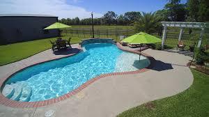 gunite pools concrete pools all seasons pools custom