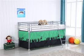 mid sleeper bunk bed for boy kids mid sleeper beds bed design