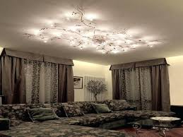 Lighting For Low Ceiling Lighting Options For Low Ceilings Ceiling Ceiling Lighting Low