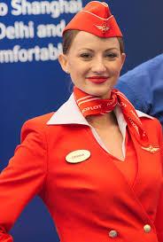 flight attendant howlingpixel