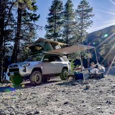 Arb Awning Price Vehicle Awnings From Arb Accessories Overland Equipped