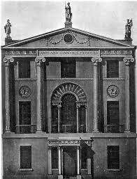 the classical orders of architecture u2013 landmark engravings the