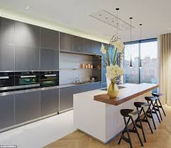 three bed mayfair penthouse on sale for 30million comes with