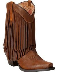 ariat s boots australia ariat gold fringe boots snip toe country outfitter