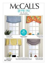 Free Curtain Sewing Patterns 22 Best Home Decor Diy Patterns Images On Pinterest Sewing