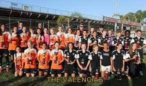 valencia girls go big at cup