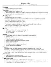 Cover Letter For Political Internship 100 Resume Objective Tour Guide Student Resume Objective