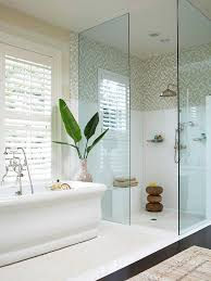 bathroom tub shower ideas 10 walk in shower design ideas that can put your bathroom the top