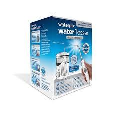 Bed Bath And Beyond Radnor Waterpik Waterflosser Platinum Dental Electric Water Jet Bed
