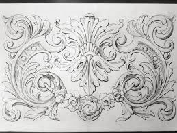 260 best wood carving patterns drawings images on