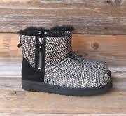s ugg australia mini zip boots ugg australia womens shiny mini zip baby pink boots